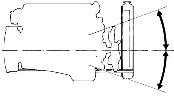 کار کرد ژنراتور mwm در ماکزیمم اختلاف درجه نسبت به سطح