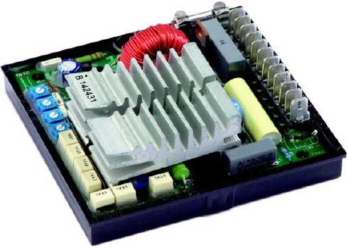 avr meccalte sr7 2 g -  رگولاتور ولتاژ ژنراتور مکالته sr7_avr sr7 2g