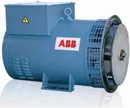 ژنراتور تک abb generator ساخت فنلاند