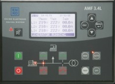 برد Enko مدل amf3.4L: