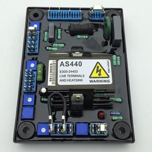 as440 generator regulator avr - نمایندگی فروش رگولاتور ژنراتور استمفورد as440
