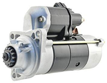 استارت موتور دیزل کامینز کمنز-diesel starter cummins