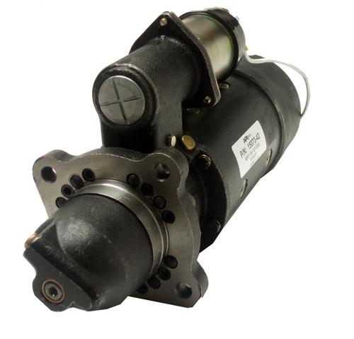 استارت موتور دیزل کاترپیلار-diesel starter caterpilar
