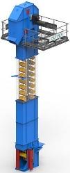آسانسورزنجیره ای