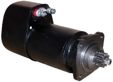 استارت موتور دیزل ژنراتور دویتس-diesel starter deutz