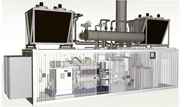 دیزل ژنراتور چیست- what is genset- what is diesel generator