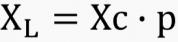 فرمول محاسبه راکتور های سلفی تابلو بانک خازنی
