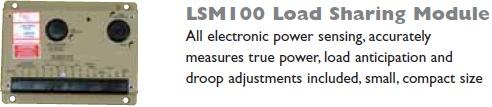 ماژول سنکرون مدل LSM100