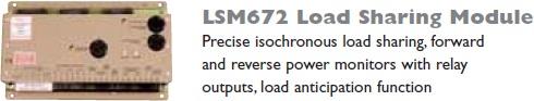 ماژول سنکرون مدل LSM672