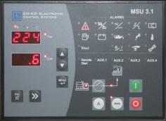 برد Enko مدل msu3.1