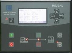 برد Enko مدل msu3.4L: