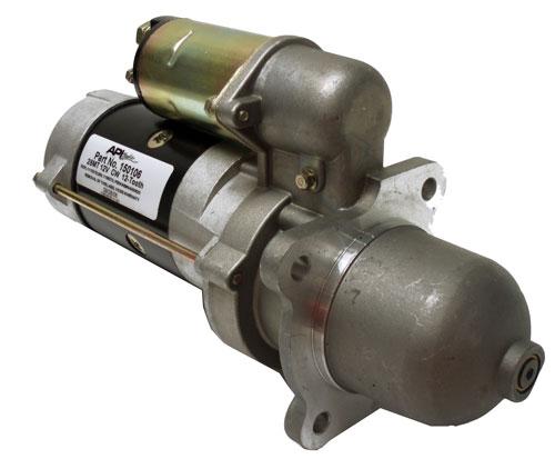 استارت دیزل ژنراتور پرکینز-diesel starter perkins