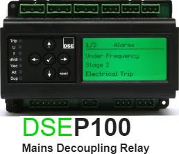 برد کنترلی سمپل برق شهر ( mains decoupling)