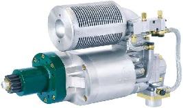 استارت بادی دیزل-diesel starter pneumatic