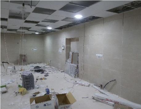 سیم کشی ساختمان - سیم کشی کارخانه - کابل کشی کارخانجات