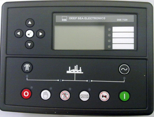 deep sea electronics dse 7320 mkii - برد کنترل دیپسی dse 7320 mkii_برد deep sea 7320