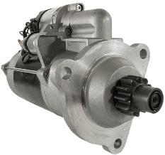 استارت دیزل ژنراتور ولوو-diesel starter volvo